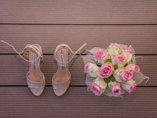 La boda de Davinia y Edu 1