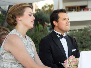 La boda de Davinia y Edu
