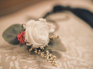 La boda de Francisco Javier y Sonia 2