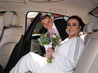La boda de Raquel y Jaime 1