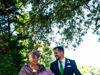 La boda de Raquel y Jaime 2