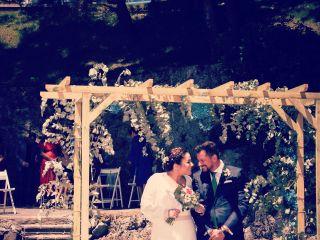 La boda de Raquel y Jaime 3