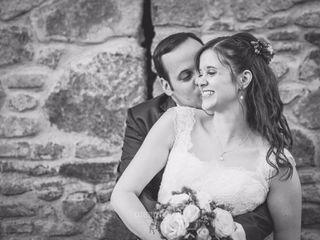 La boda de Isabella y Daniel