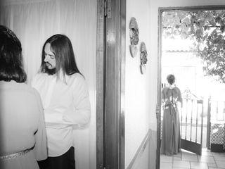 La boda de Elena Belén y Ico 3