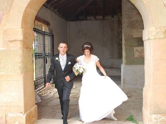 La boda de Elisa y Jorge en Imon, Guadalajara 8