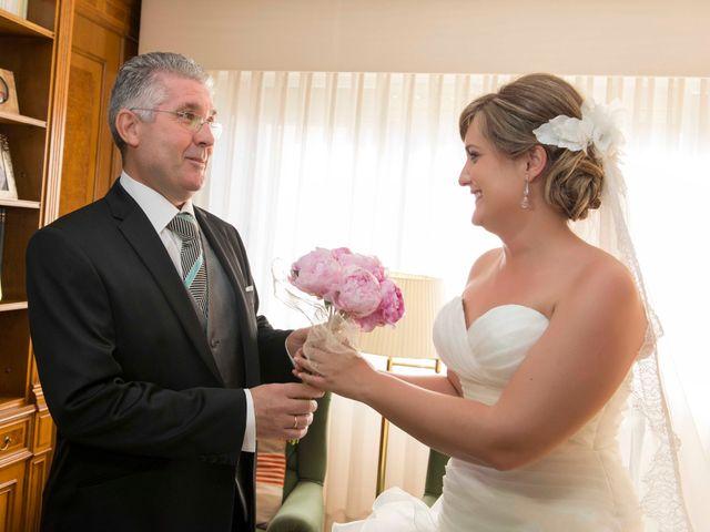 La boda de Diego y Lidia en Murcia, Murcia 21