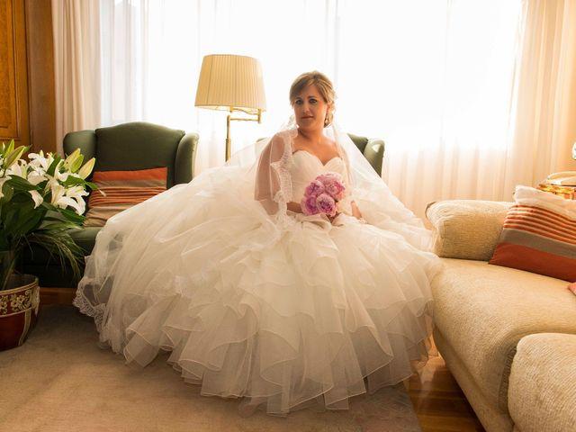 La boda de Diego y Lidia en Murcia, Murcia 23
