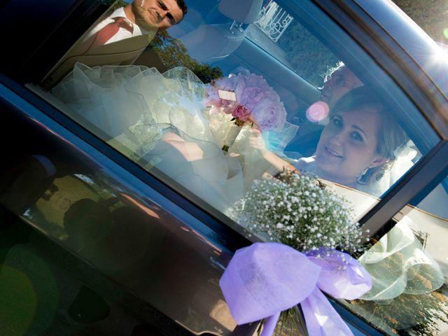 La boda de Diego y Lidia en Murcia, Murcia 24