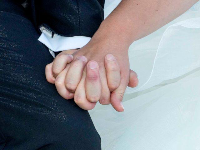 La boda de Diego y Lidia en Murcia, Murcia 26