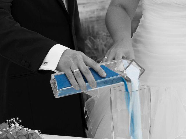 La boda de Diego y Lidia en Murcia, Murcia 28