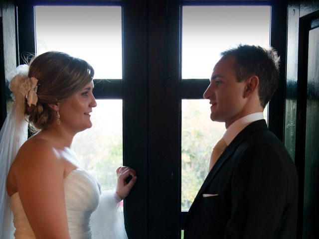 La boda de Diego y Lidia en Murcia, Murcia 36