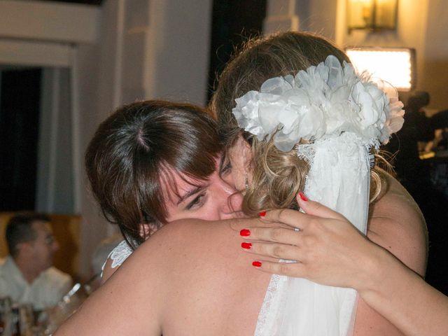 La boda de Diego y Lidia en Murcia, Murcia 41