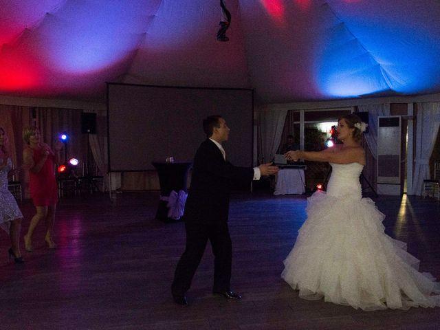 La boda de Diego y Lidia en Murcia, Murcia 43