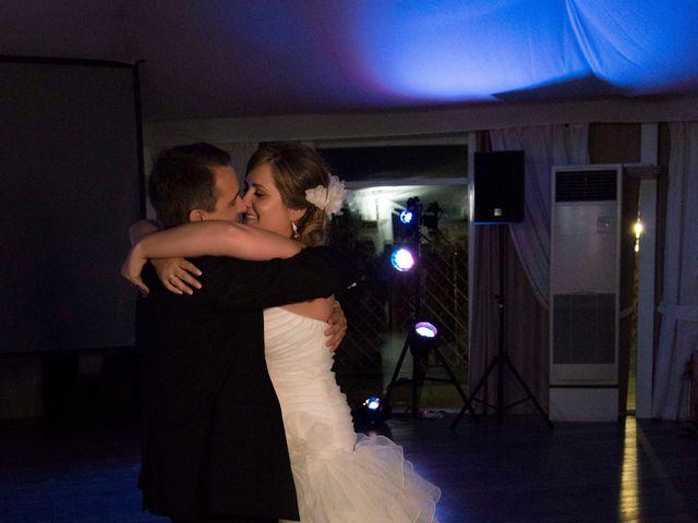 La boda de Diego y Lidia en Murcia, Murcia 44
