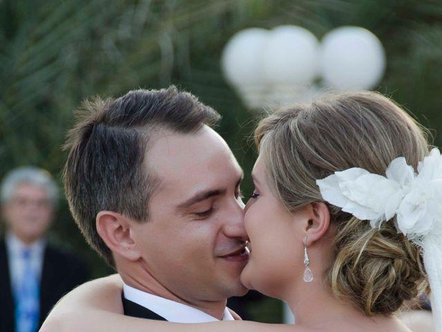 La boda de Diego y Lidia en Murcia, Murcia 53