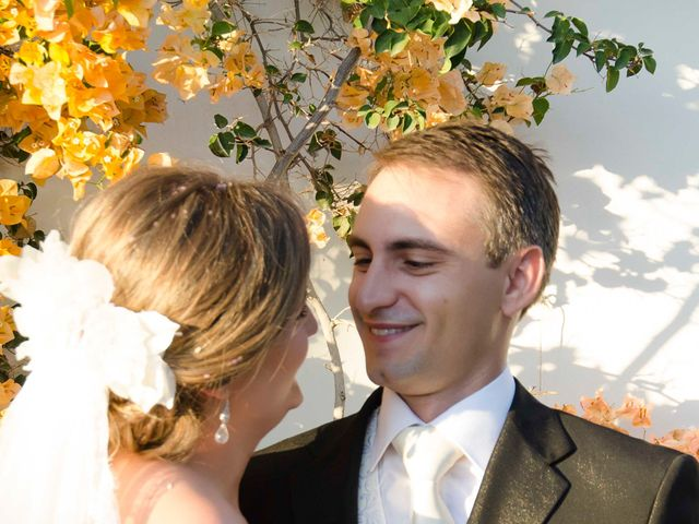 La boda de Diego y Lidia en Murcia, Murcia 55