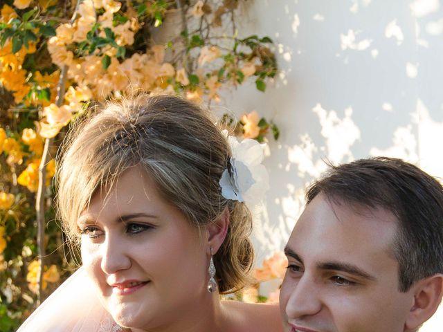 La boda de Diego y Lidia en Murcia, Murcia 56