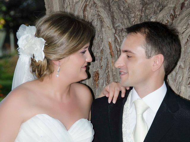 La boda de Diego y Lidia en Murcia, Murcia 57