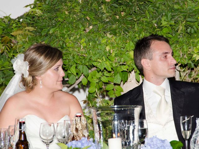 La boda de Diego y Lidia en Murcia, Murcia 60