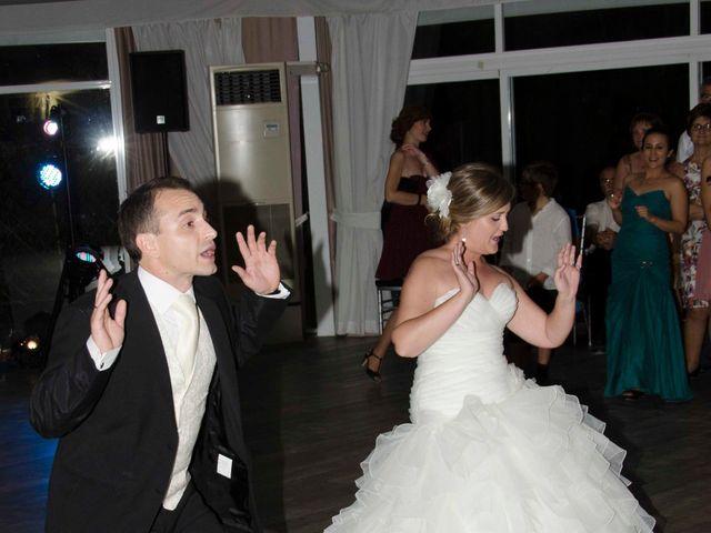La boda de Diego y Lidia en Murcia, Murcia 62