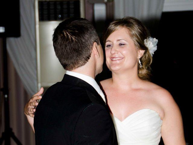 La boda de Diego y Lidia en Murcia, Murcia 63