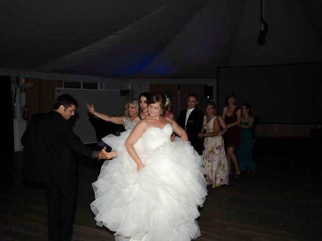 La boda de Diego y Lidia en Murcia, Murcia 64