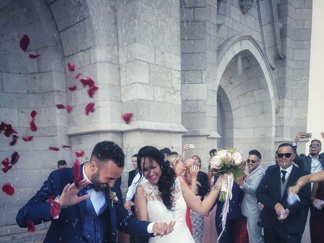 La boda de Sergi y Irene en Barcelona, Barcelona 4