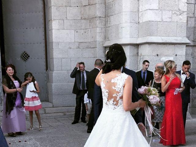La boda de Sergi y Irene en Barcelona, Barcelona 6