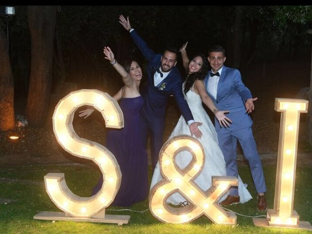 La boda de Sergi y Irene en Barcelona, Barcelona 2