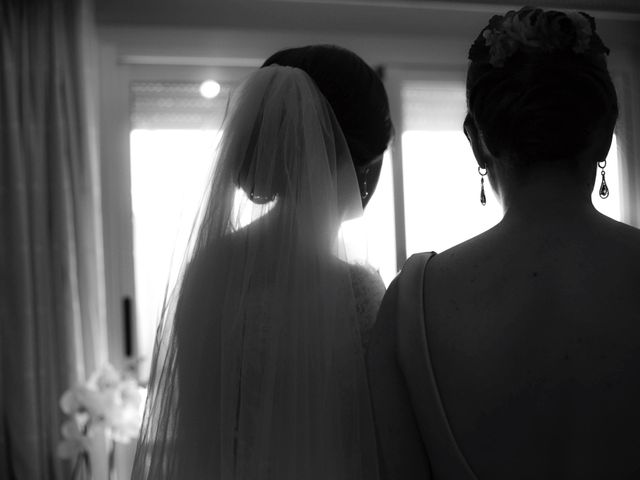 La boda de David y Esther en Burriana, Castellón 19