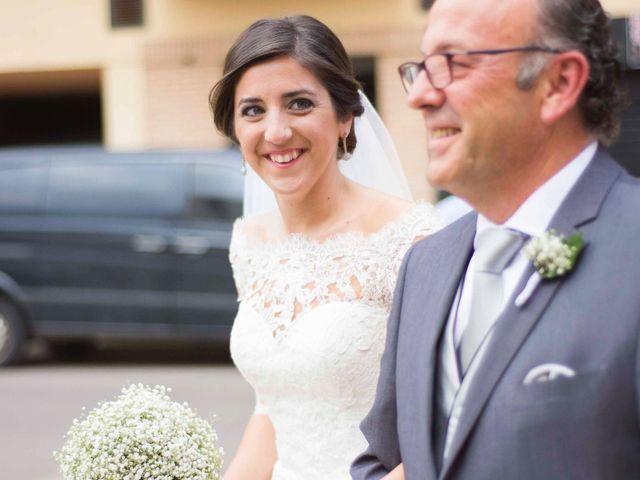 La boda de David y Esther en Burriana, Castellón 24