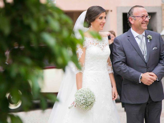 La boda de David y Esther en Burriana, Castellón 26