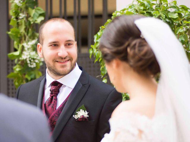 La boda de David y Esther en Burriana, Castellón 27
