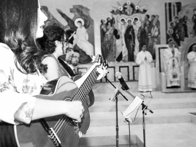 La boda de David y Esther en Burriana, Castellón 29