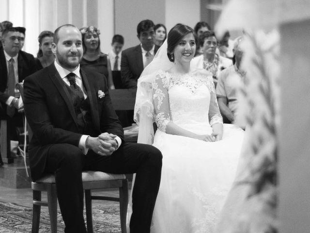 La boda de David y Esther en Burriana, Castellón 30
