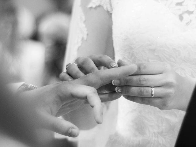 La boda de David y Esther en Burriana, Castellón 32