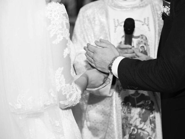 La boda de David y Esther en Burriana, Castellón 34