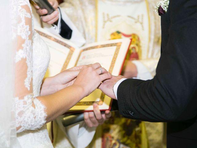 La boda de David y Esther en Burriana, Castellón 35