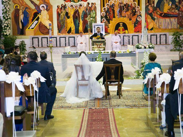 La boda de David y Esther en Burriana, Castellón 37