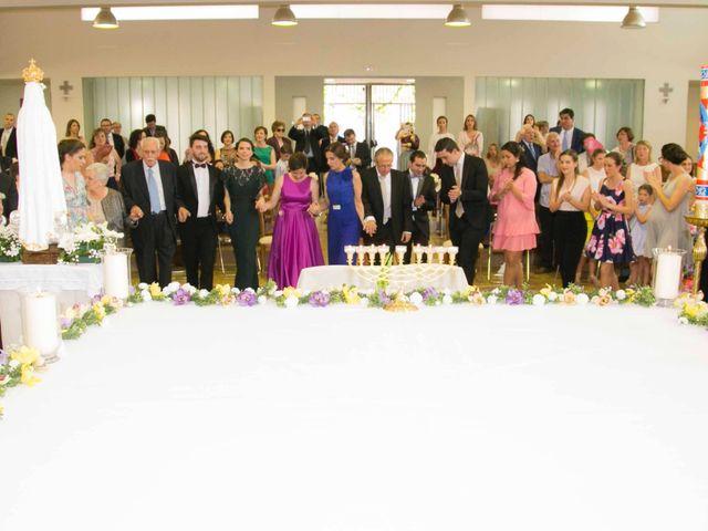 La boda de David y Esther en Burriana, Castellón 38