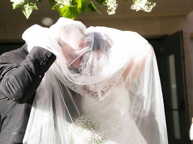 La boda de David y Esther en Burriana, Castellón 39