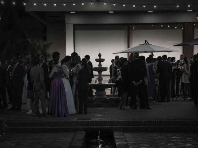 La boda de David y Esther en Burriana, Castellón 44