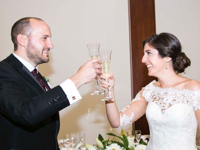 La boda de David y Esther en Burriana, Castellón 49