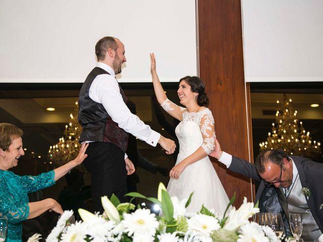 La boda de David y Esther en Burriana, Castellón 50