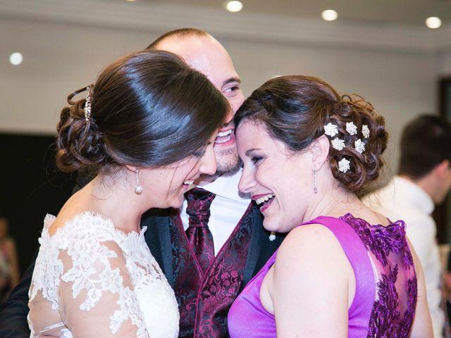 La boda de David y Esther en Burriana, Castellón 53