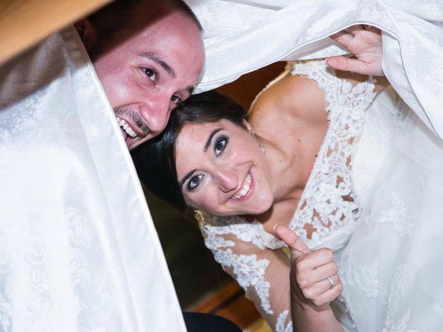 La boda de David y Esther en Burriana, Castellón 54