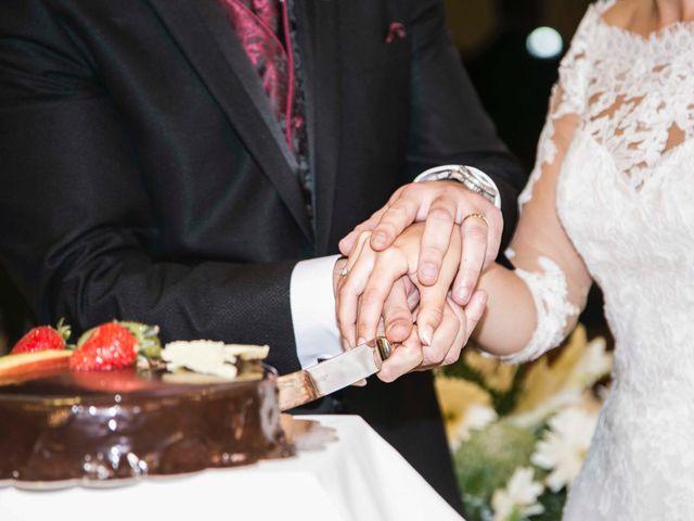 La boda de David y Esther en Burriana, Castellón 55