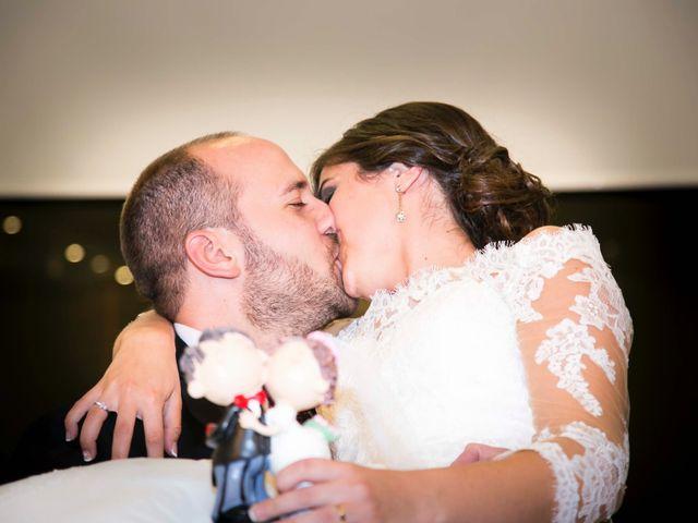 La boda de David y Esther en Burriana, Castellón 57