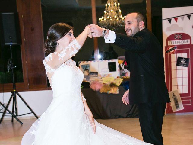 La boda de David y Esther en Burriana, Castellón 60