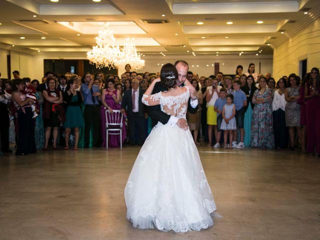 La boda de David y Esther en Burriana, Castellón 61